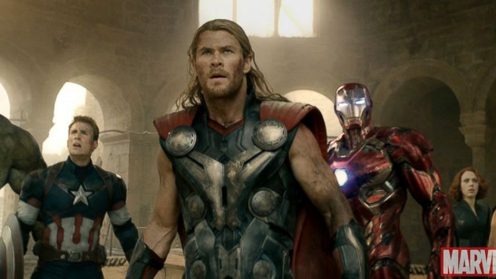 How Avengers Age Of Ultron Cast Has Changed Since First Avengers