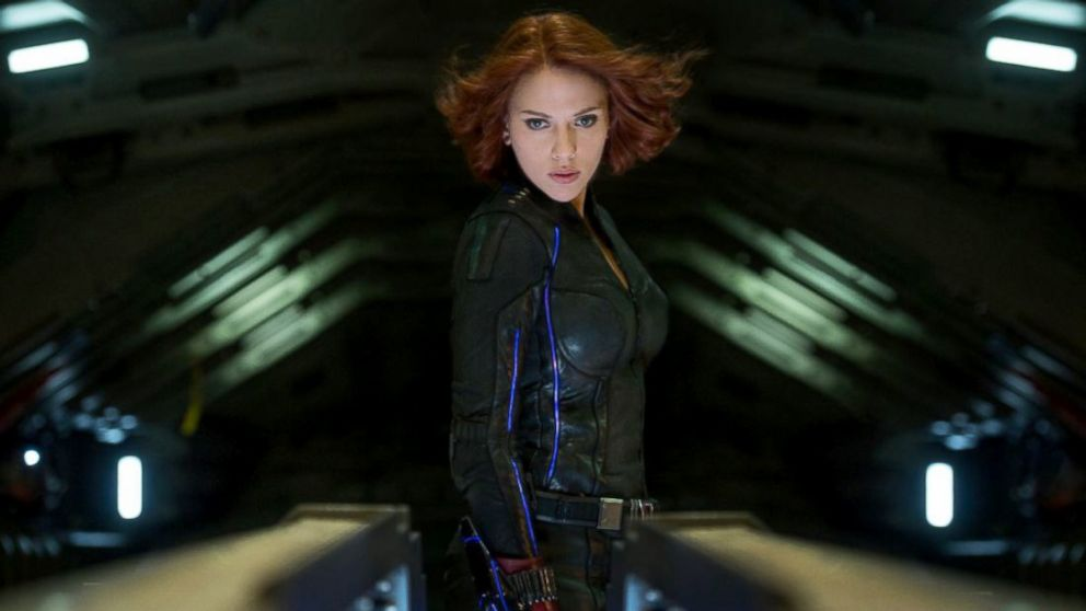 How 'Avengers: Age of Ultron' Cast Rallied Around Pregnant ScarJo
