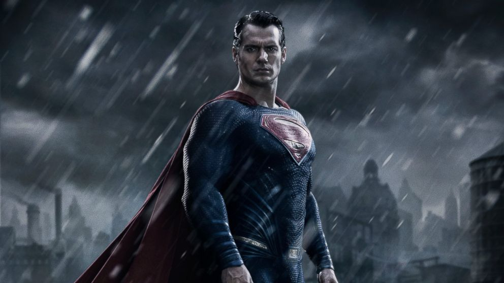 Batman V Superman Dawn Of Justice All About Rumored Villain