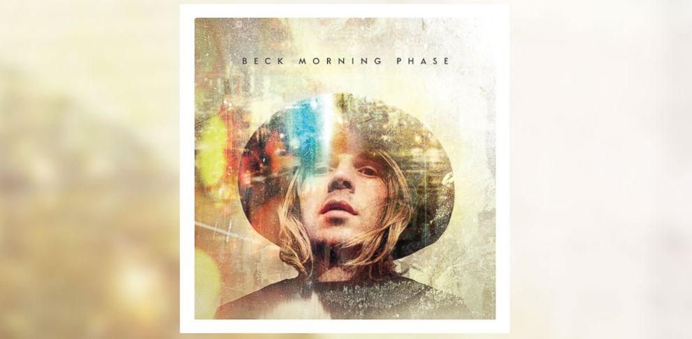 "PHOTO: Becks ""Morning Phase"""