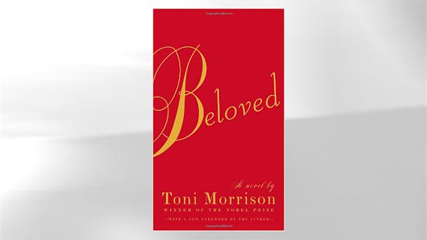 PHOTO: Beloved, by Toni Morrison