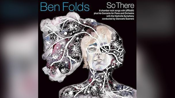 """PHOTO: Ben Folds - """"So There"""""""