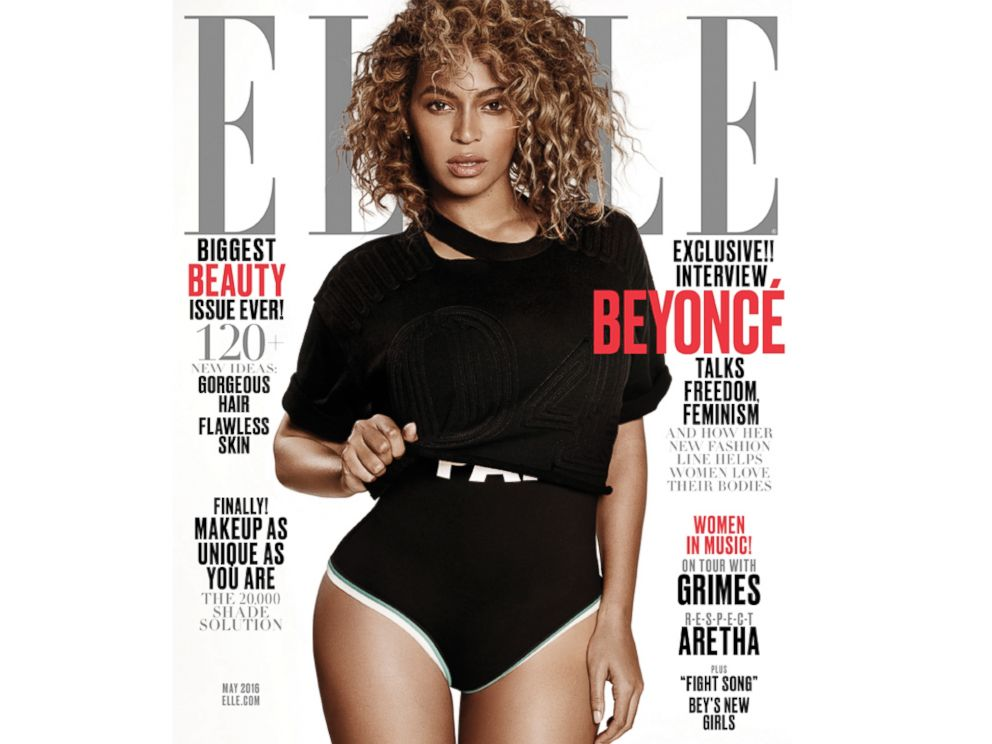 What Is Beyonce S Clothing Line Called