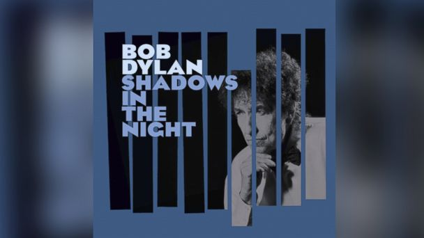 PHOTO: Bob Dylan - Shadows In The Night
