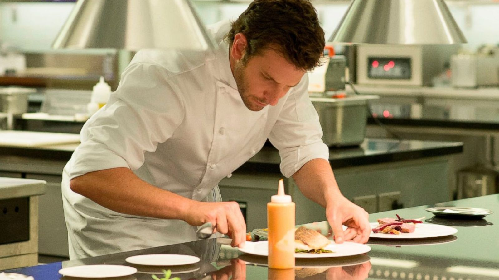 Burnt' Movie Review: Why One of Bradley Cooper's Best Performances Isn't Enough - ABC News