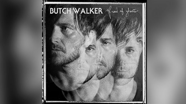 PHOTO: Butch Walker - Afraid Of Ghosts