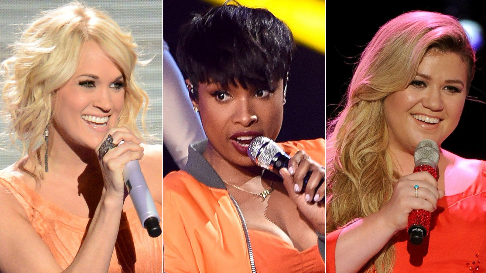Top 10 Biggest Stars From American Idol As The Series Comes To