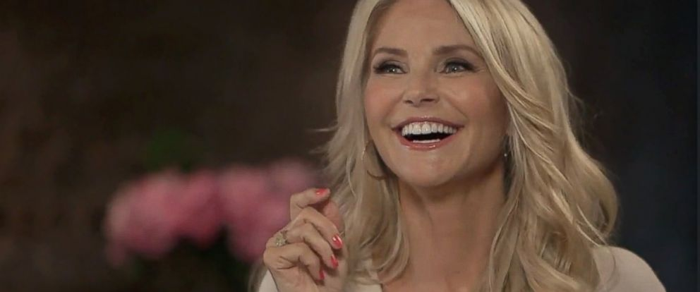 """PHOTO: """"Christie Brinkley for Promo"""" from Lincoln Square Studios."""