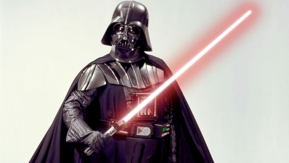 6b35556e06fd23 'Star Wars': Why Darth Vader wasn't truly a villain - ABC News