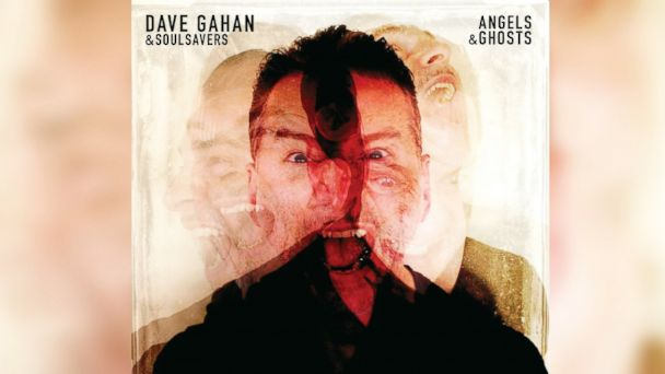 "PHOTO: Dave Gahan & Soulsavers - ""Angels & Ghosts"""