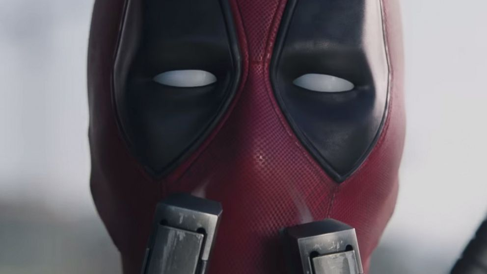 Deadpool Trailer Why This Movie Is Different From Rest Of Comic Films Abc News