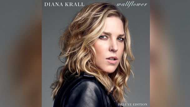PHOTO: Diana Krall - Wallflower