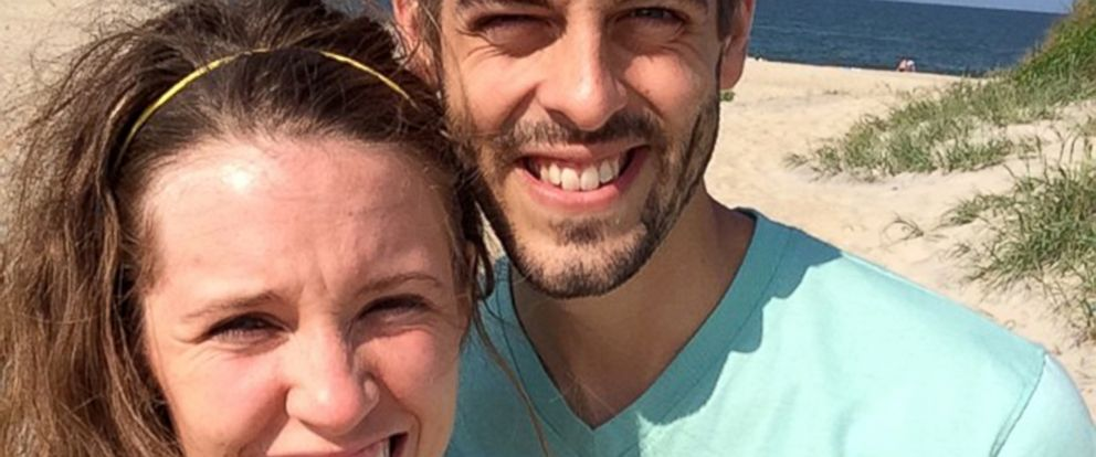 PHOTO: Jill and Derick Dillard
