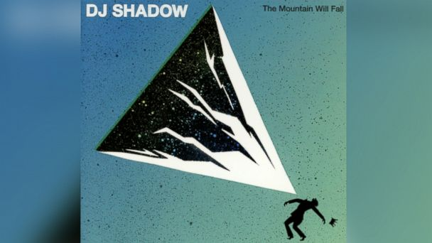 "PHOTO: DJ Shadow - ""The Mountain Will Fall"""