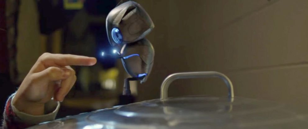 """PHOTO: Scene from the movie, """"Earth to Echo."""""""