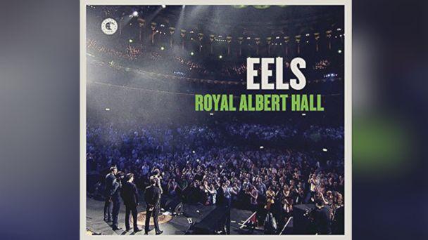 """PHOTO: Eels """"Royal Albert Hall"""""""