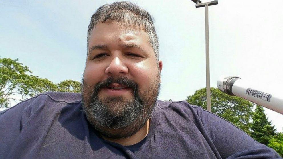 Fat dude