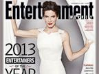 PHOTO: Sandra Bullock is named Entertainer of the Year by Entertainment Weekly.
