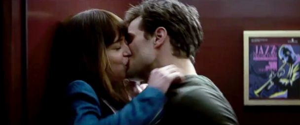 New Fifty Shades Of Grey Trailer Features Submissive Extra