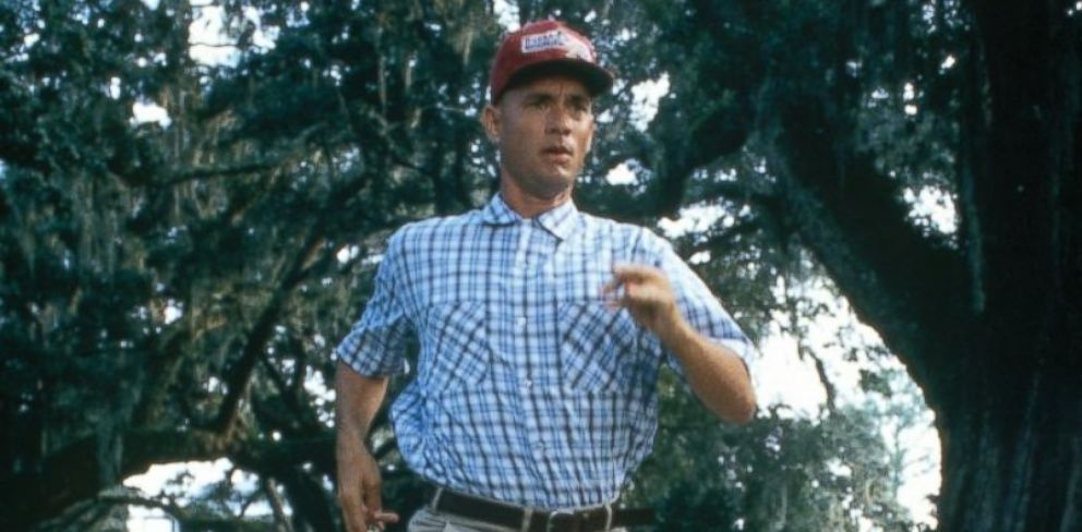 7 Life Lessons From 'Forrest Gump' on Its 20th Anniversary - ABC News