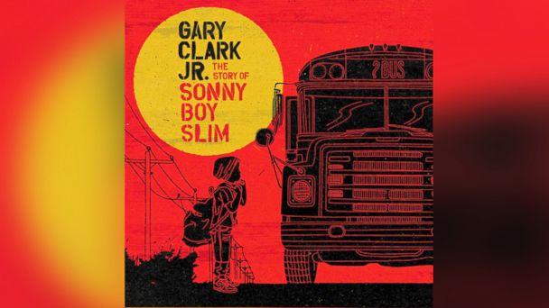 "PHOTO: Gary Clark Jr. - ""The Story Of Sonny Boy Slim"""