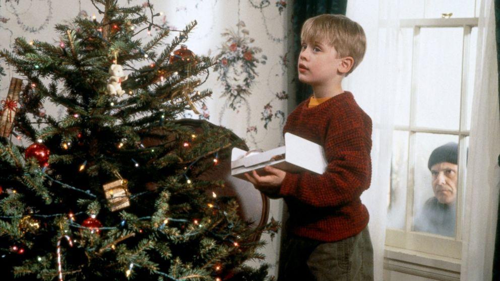 Home Alone' Filming Secrets Revealed - ABC News
