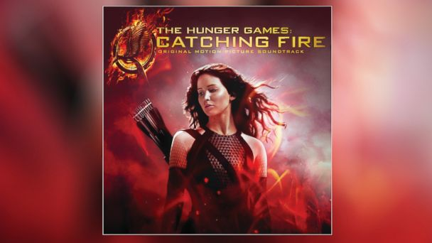 PHOTO: The Hunger Games Soundtrack: Catching Fire