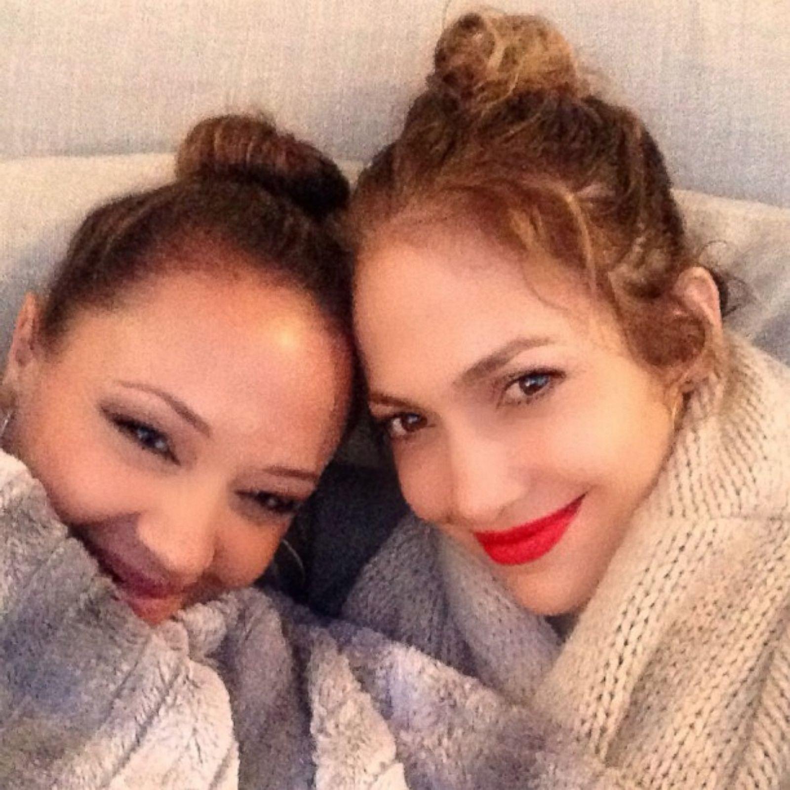 acc2faa29 Jennifer Lopez Through the Years Photos - ABC News