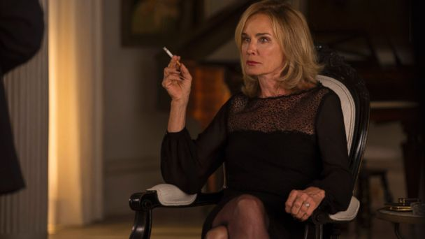 PHOTO: Jessica Lange as Fiona in American Horror Story: Coven.
