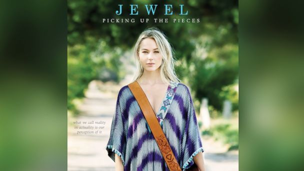 """PHOTO: Jewel - """"Picking Up The Pieces"""""""