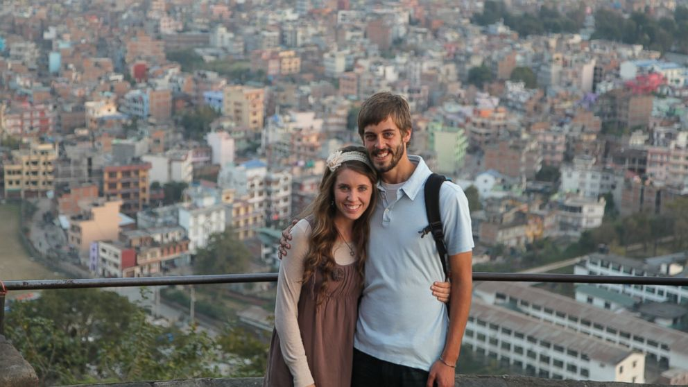 The Practical Wedding Gifts 19 Kids And Counting Jill Duggar