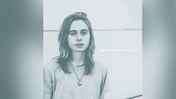 "PHOTO: Julien Baker - ""Sprained Ankle"""