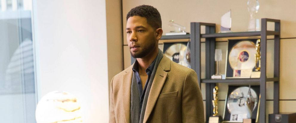 """PHOTO: Jussie Smollett in the """"A Rose By Any Other Name"""" episode of """"Empire."""""""