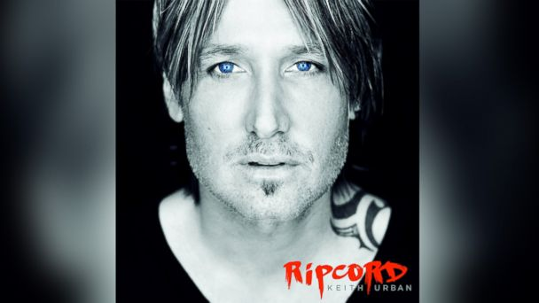 "PHOTO: Keith Urban - ""Ripcord"""
