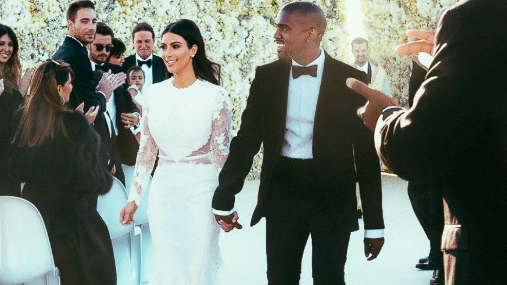 Details Of Kim Kardashian And Kanye West S Irish Honeymoon