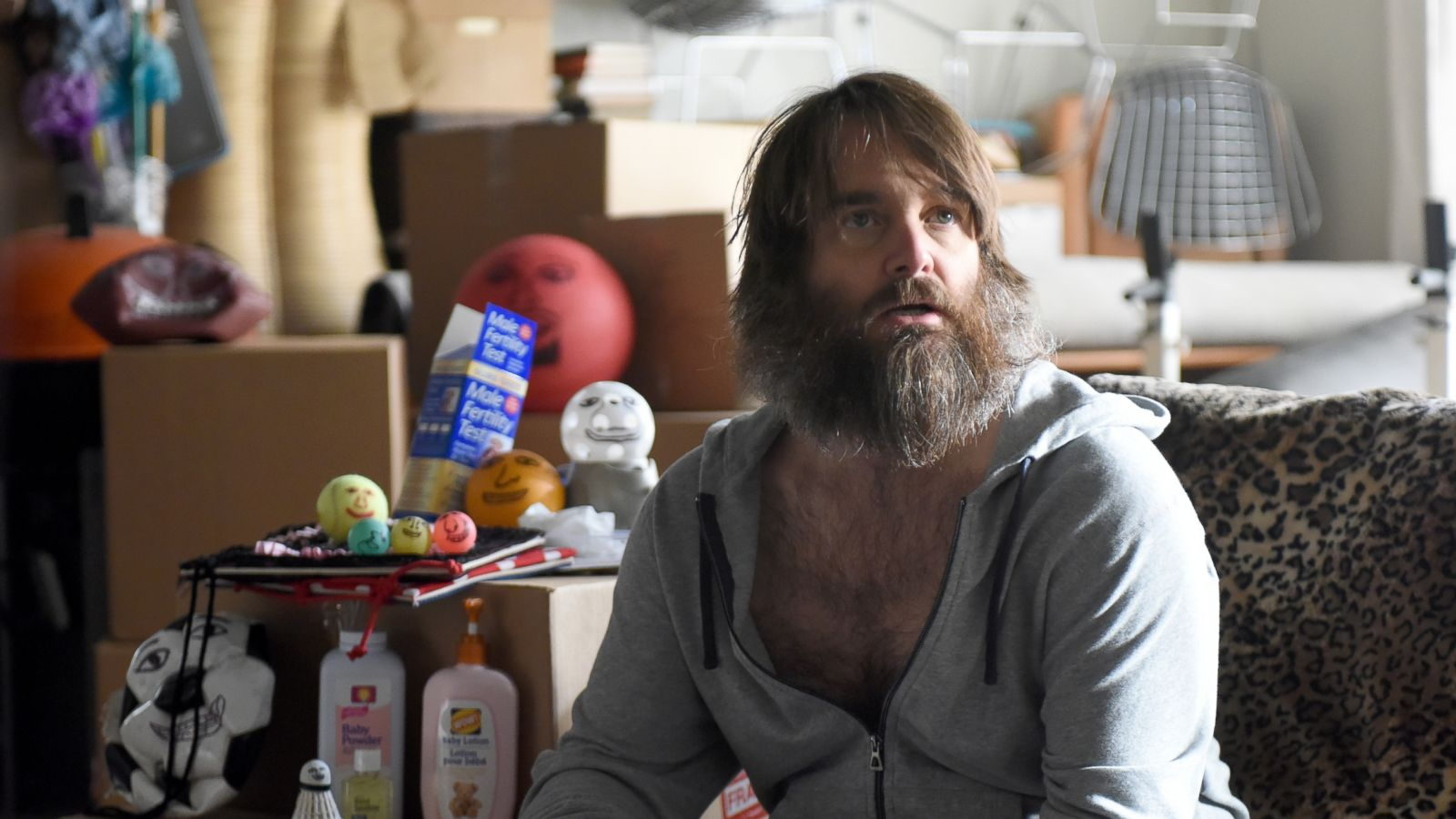 Will Forte On Last Man On Earth Quitting Snl And Getting