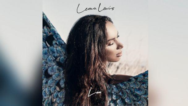 """PHOTO: Leona Lewis - """"I Am"""""""