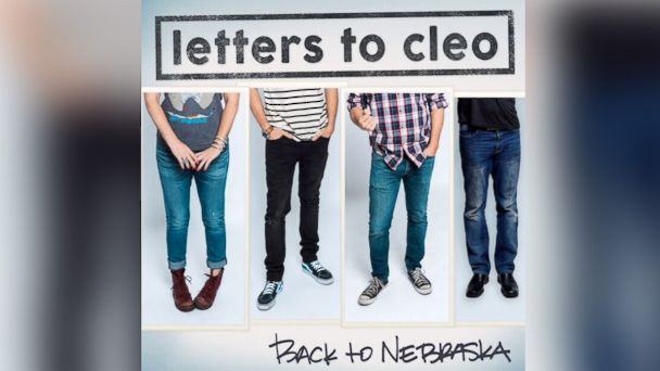 "PHOTO: Letters to Cleo - ""Back to Nebraska"""