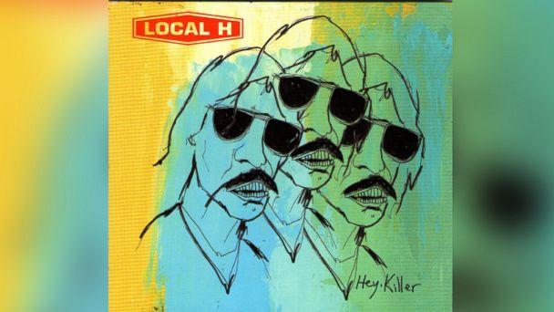 """PHOTO: Local Hs """"Hey, Killer"""""""