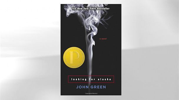Looking For Alaska Book: Banned Books Week's Top 10 Heroes Revealed