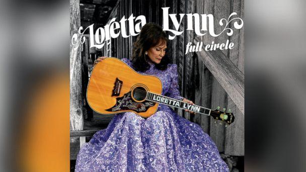 "PHOTO: Loretta Lynn - ""Full Circle"""