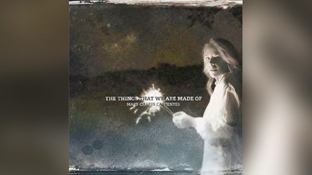 "PHOTO: Mary Chapin Carpenter - ""The Things That We Are Made Of"""