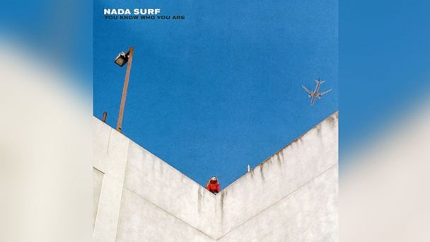 """PHOTO: Nada Surf - """"You Know Who You Are"""""""