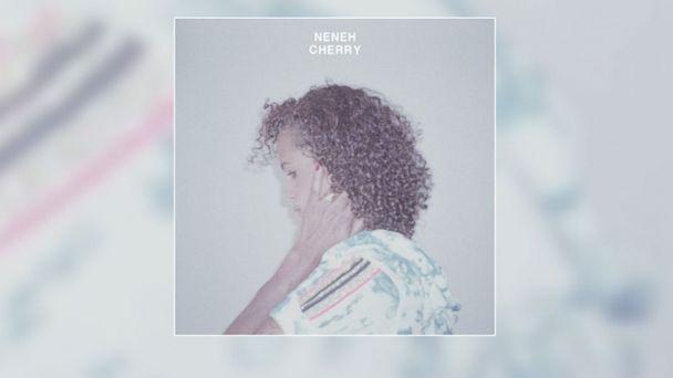 "PHOTO: Neneh Cherrys ""Blank Project"""