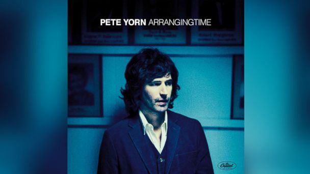 "PHOTO: Pete Yorn - ""Arranging Time"""