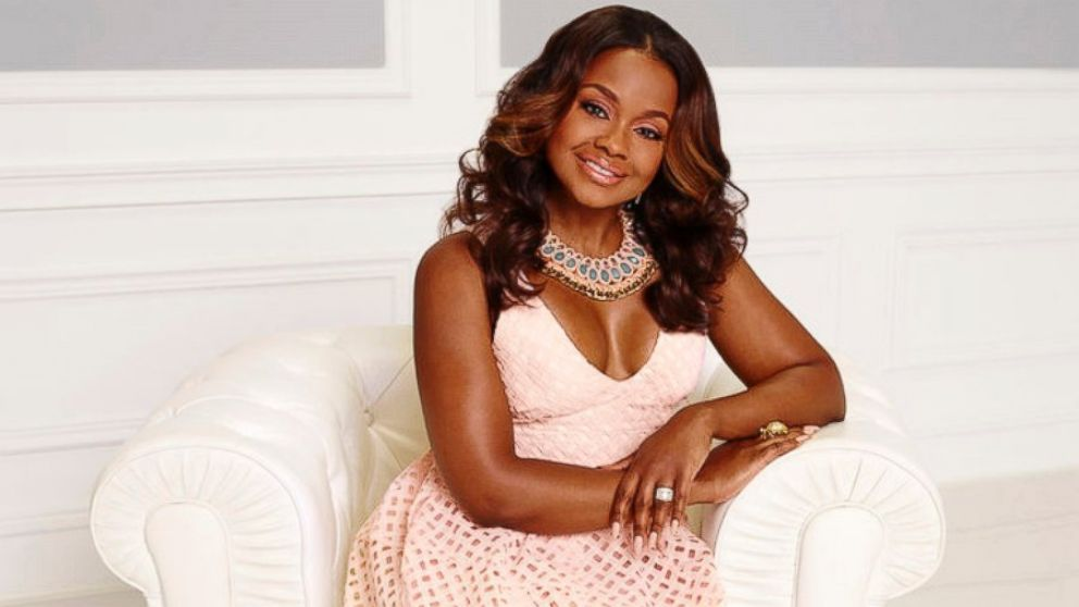 Exclusive the real housewives of atlanta phaedra parks