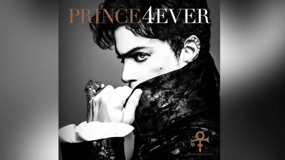 New Prince Album to Include Unreleased Music From the Vault