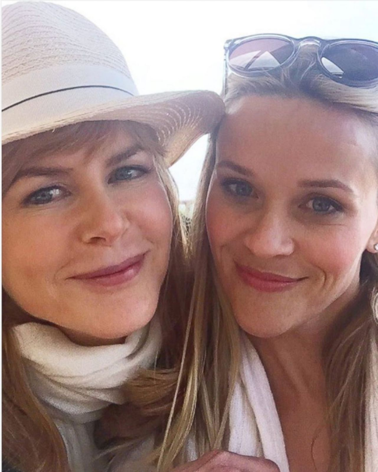 Selfie Reese Witherspoon nude photos 2019