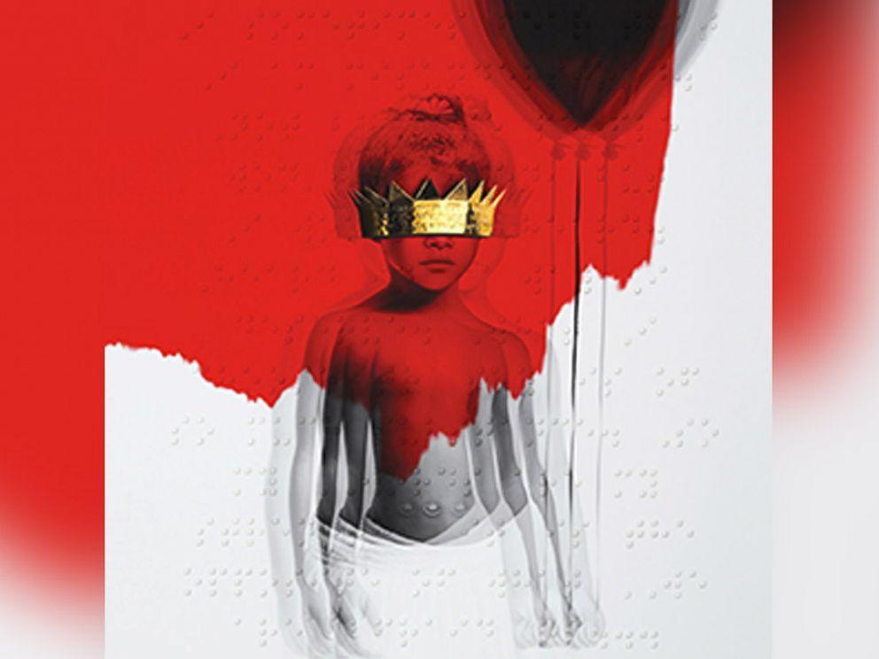PHOTO: Rihanna - Anti