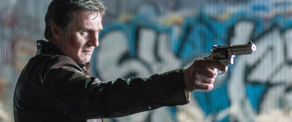Movie Review: 'Run All Night' Starring Liam Neeson and Ed ...